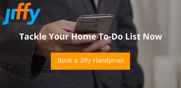 Improve your home. Improve your health. With Jiffy