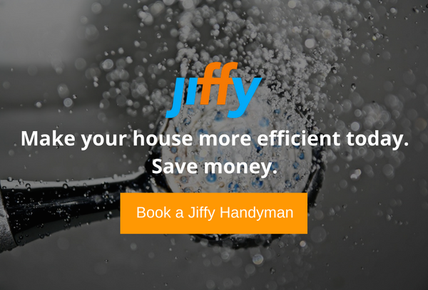 Make your home more efficient. Save money.