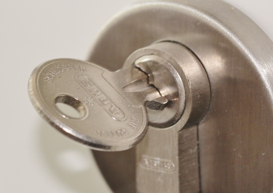 A handyman is the person to call if you need a lock installed on your house