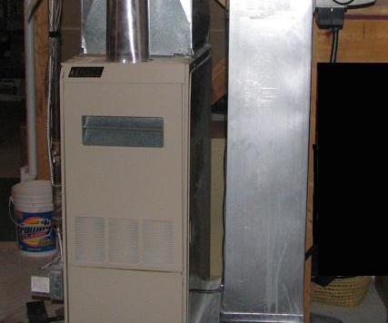 Updating your out of date furnace might be necessary!