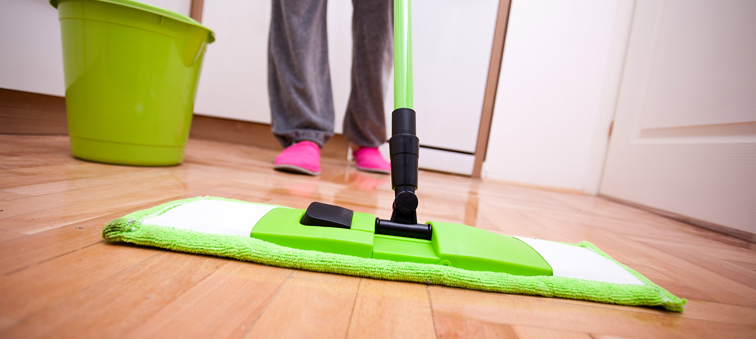 Your winter cleaning checklist is here!