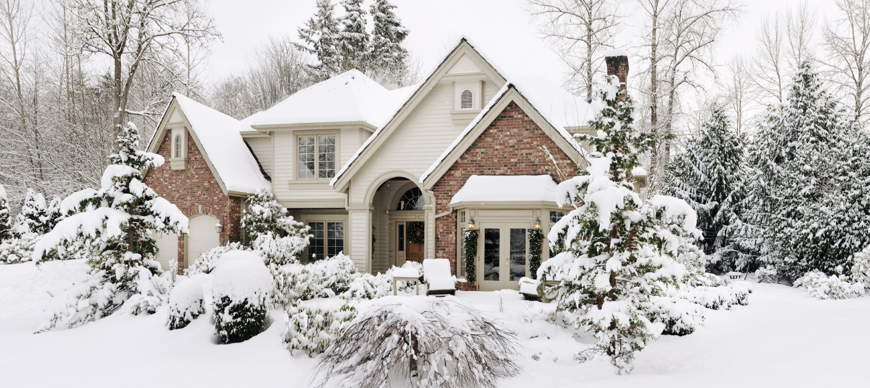 Here's your winter home maintenance checklist