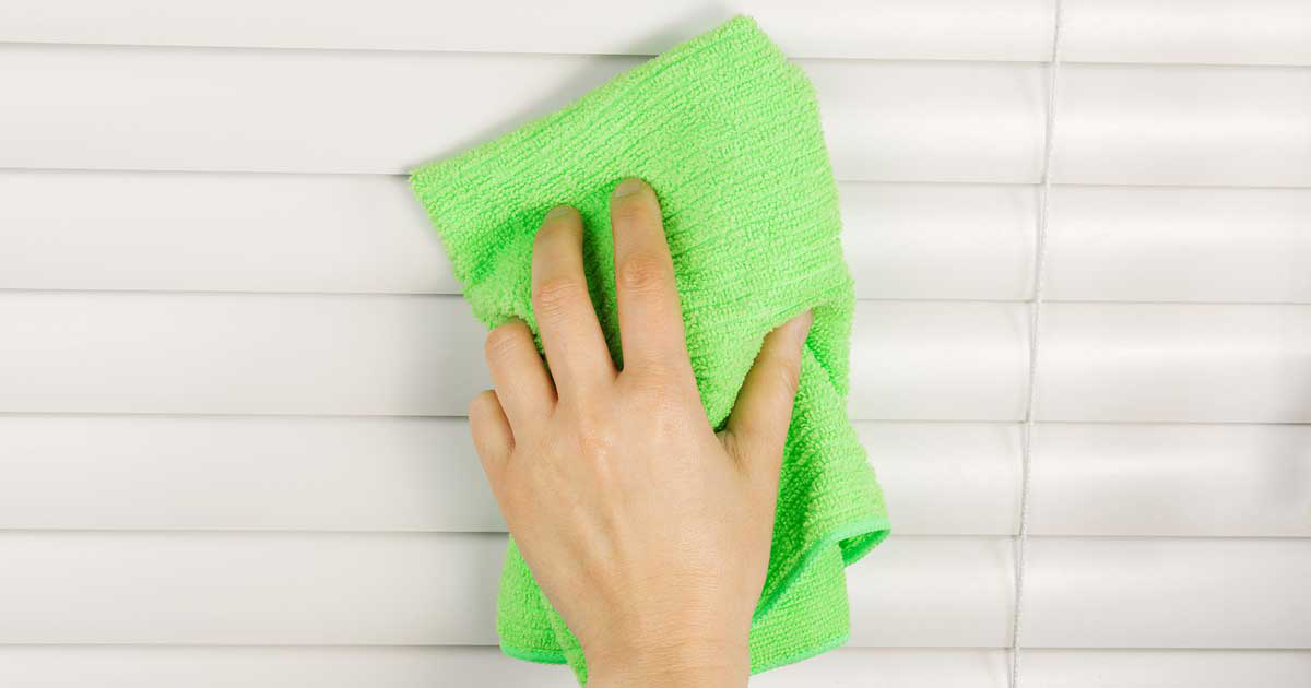 Get rid of the dust in your home and breathe a little easier this coming winter season!