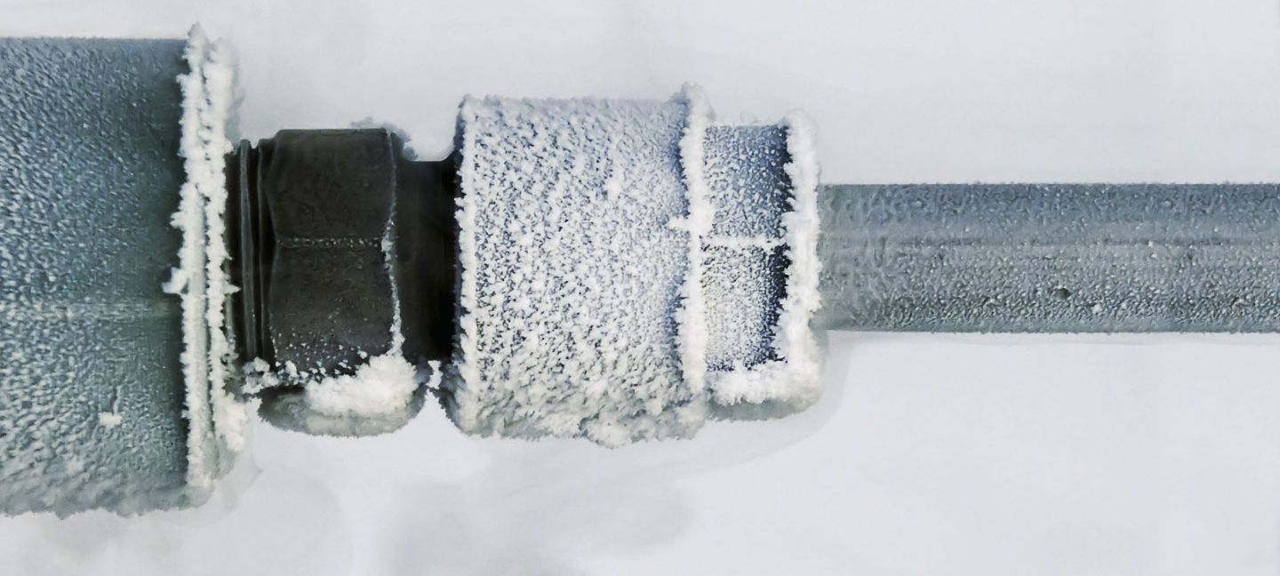 Don't let your pipes freeze this winter!