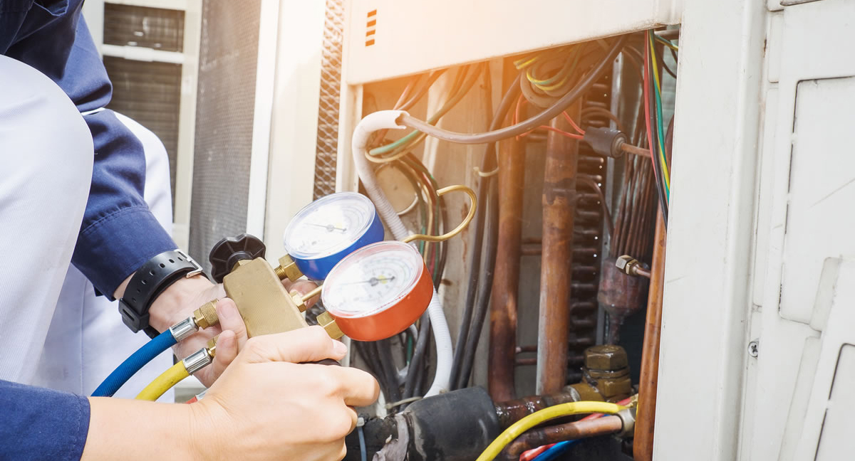 How do you know when it's time to replace or repair your furnace?