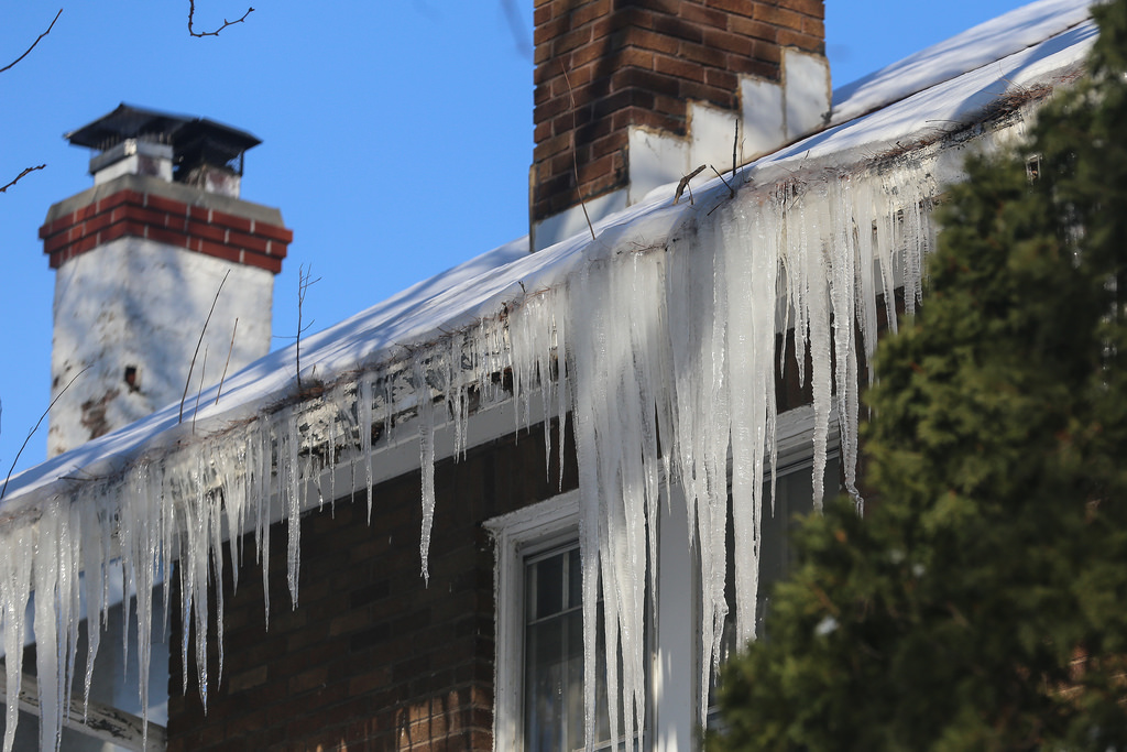 Prepare your home for the spring thaw